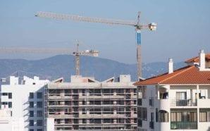 Preço das casas no Algarve subiu no primeiro trimestre de…