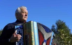 Daniel Rato, o mais sueco dos acordeonistas algarvios