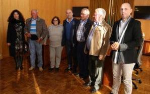 Autarquia de Vila do Bispo homenageou funcionários reformados e melhores…