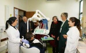 Dentistas em todos os Centros de Saúde do Algarve até…