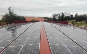 Três escolas de Faro e Estoi baixam custos energéticos com…