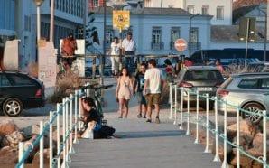 Turismo no Algarve cresceu em novembro com forte contributo britânico…