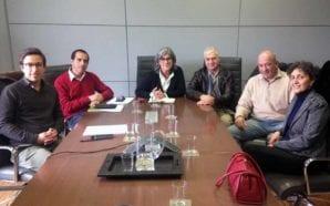 Trabalhadores de empresa municipal de VRSA e saúde em Alcoutim…