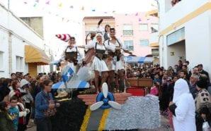 Carnaval de Moncarapacho comemora 120 anos com desfiles cheios de…
