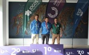 Alunos da UAlg conquistam medalha de ouro em Campeonato de…