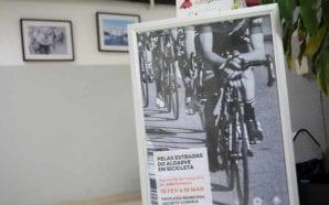 Lagoa mostra «pelotão de fotos» que retratam a história da…