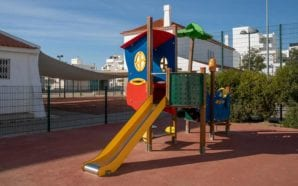 Olhão renova parques infantis e reabilita 17 fogos de habitação…