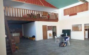 Escoteiros do Grupo 6 de Olhão têm nova sede com…