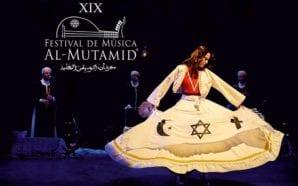 Festival Al-Mutamid traz sonoridades orientais dos El Laff a Olhão