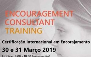 Primeira Certificação Internacional em Encorajamento do país acontece em Faro