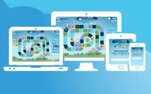 Águas de Portugal lança jogo de educação ambiental para crianças