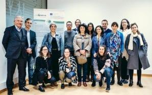ETAR de Faro Noroeste testa novos sistemas de remoção de…