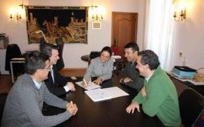 Castro Marim contrata serviço de fibra ótica para a aldeia…