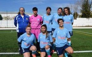 Marítimo Olhanense estreia equipa de futebol feminino nos campeonatos da…