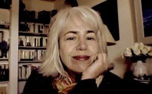Maria Cabral vai a Loulé conversar sobre o panorama cultural…
