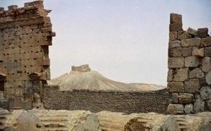Viagem fotográfica pela cidade síria de Palmira motiva exposição em…