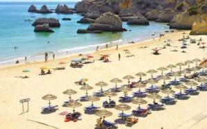 Algarve com receitas do turismo acima dos mil milhões de…
