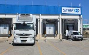 Nova plataforma da STEF em Algoz facilita a exportação de…
