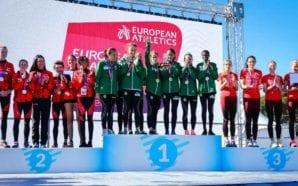 Sporting revalida título europeu feminino no Crosse das Amendoeiras em…