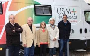 Unidade Móvel de Saúde de Castro Marim vai retomar a…