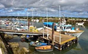 Apoios de Pesca da Fuseta vão ser entregues hoje pela…