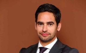 Albufeirense Cristiano Cabrita na lista do PSD às eleições europeias