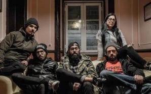 Banda algarvia M.E.D.O. lança novo álbum com alertas sociais