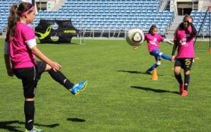 Festa do Futebol Feminino invade o Estádio Algarve em edição…