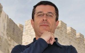 Município de Loulé lança poemas do falecido autor Luís Monteiro…