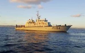 Marinha ajuda Universidade do Algarve a usar veículo submarino autónomo