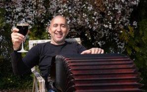 Nelson Conceição apresenta temas originais em Loulé