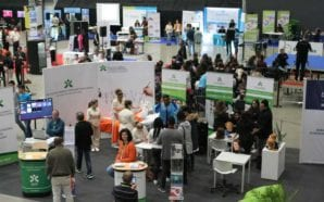 Portimão dedica três dias às novas oportunidades para jovens e…