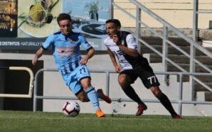 Farense dá pontapé na crise e vence Varzim por 3-0