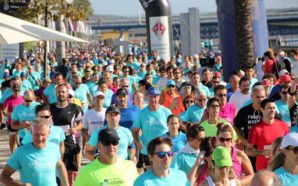 Meia Maratona Água de Faro desafia para uma corrida ao…