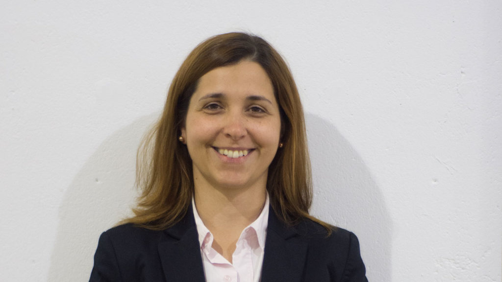 Sara Silva CVA Algarve