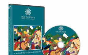 Alunos do Agrupamento de Escolas Silves Sul vão gravar DVD…