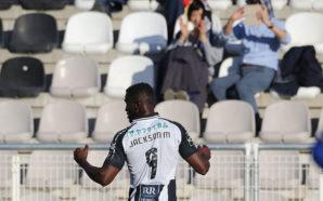 Portimonense perde por 3-2 em Tondela depois de estar a…
