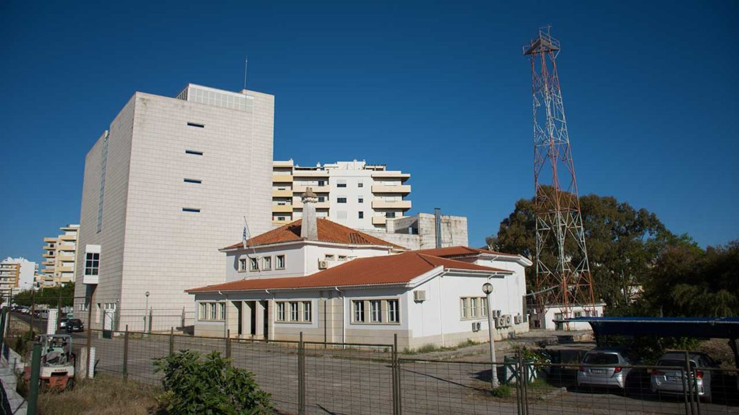 PS RTP Faro