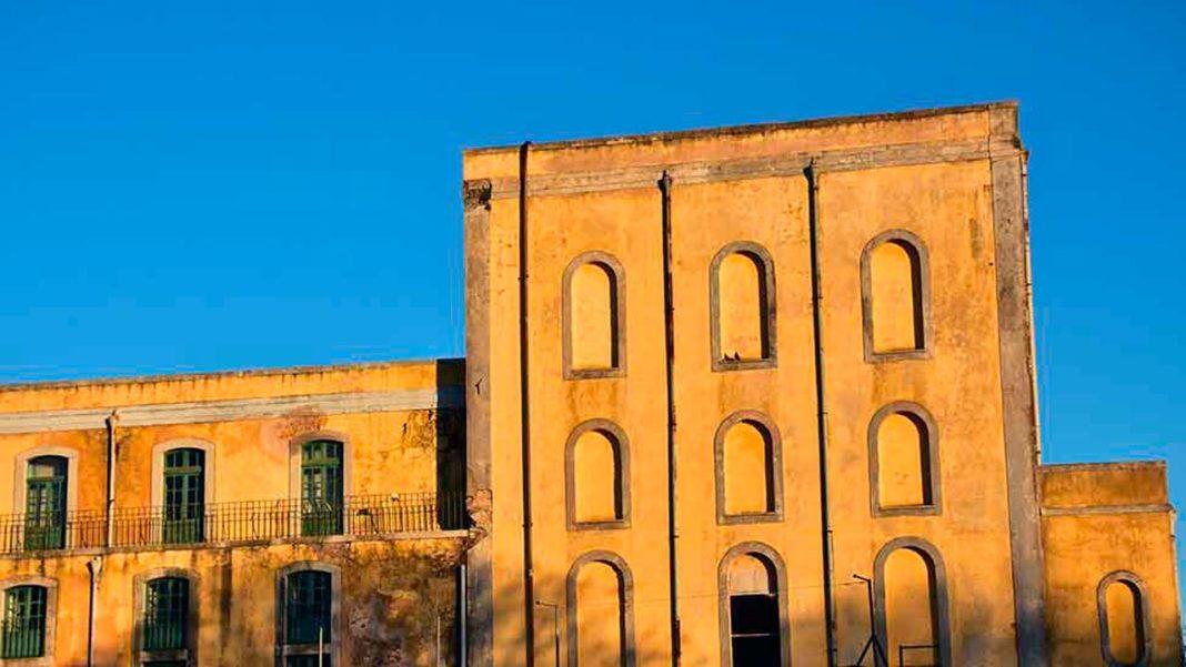 Alunos de Artes Visuais expõem na Fábrica da Cerveja em Faro