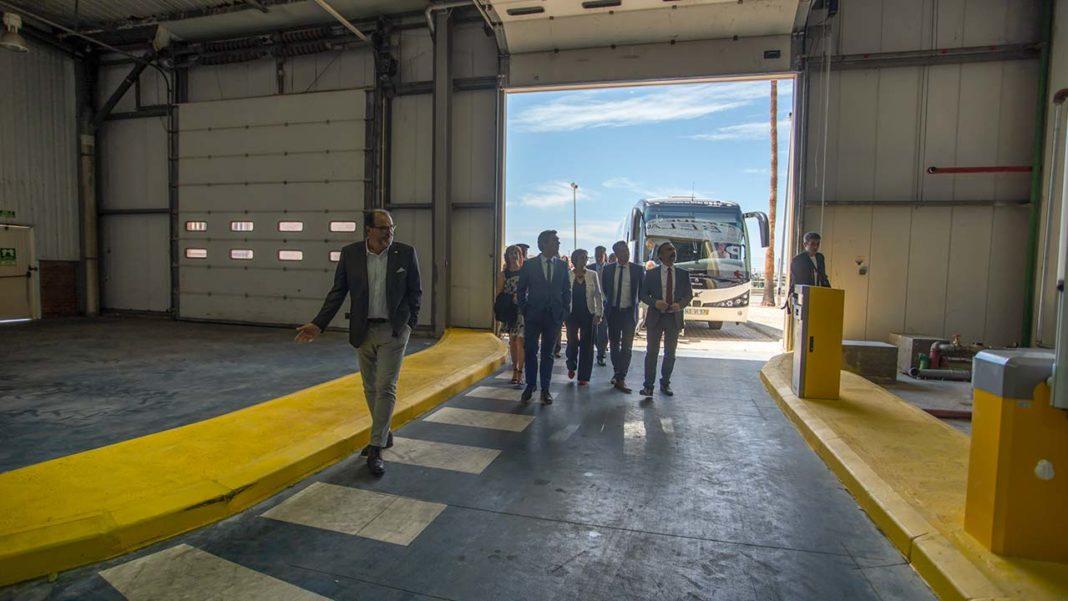 Antiga fábrica Bela Olhão será parque de estacionamento com 600 lugares já no verão de 2019