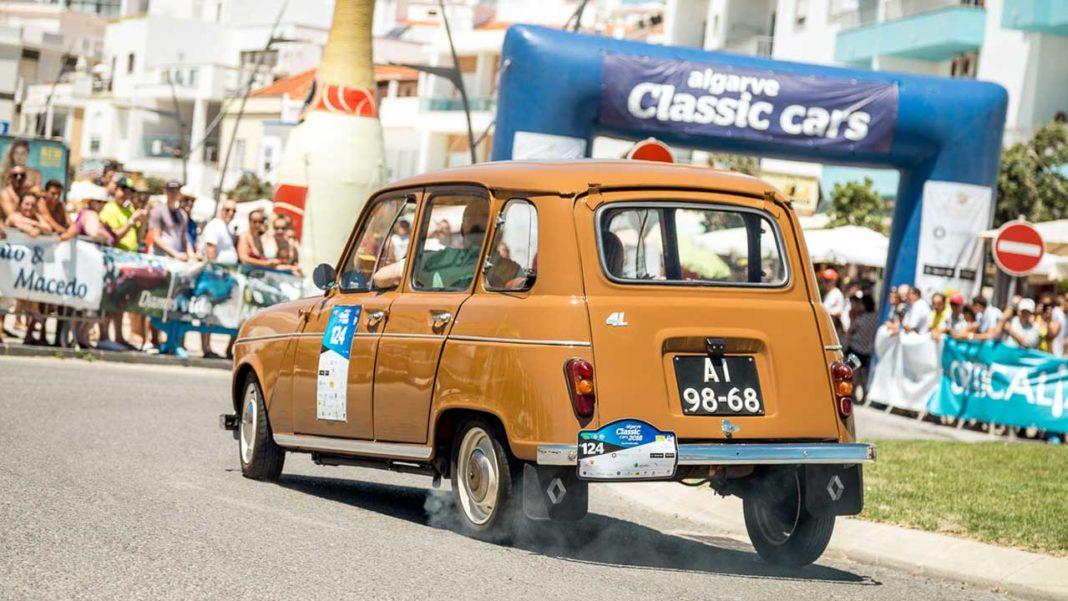 Algarve Classic Cars
