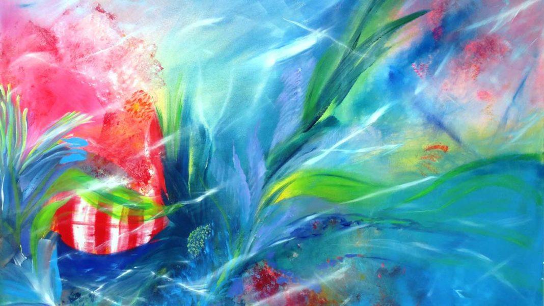 «Aquarius» de Brigitte von Humboldt