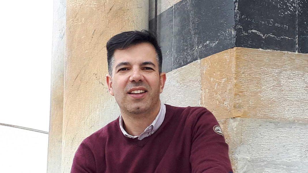Aurélio Nuno Cabrita