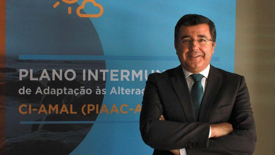 Plano de Adaptação às Alterações Climáticas da Comunidade Intermunicipal do Algarve