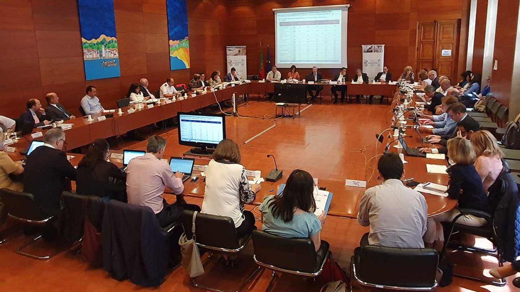 CRESC ALGARVE 2020 cumpre metas definidas para 2018