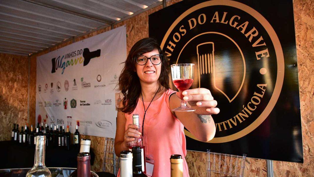 Concurso de Vinhos do Algarve em Lagos