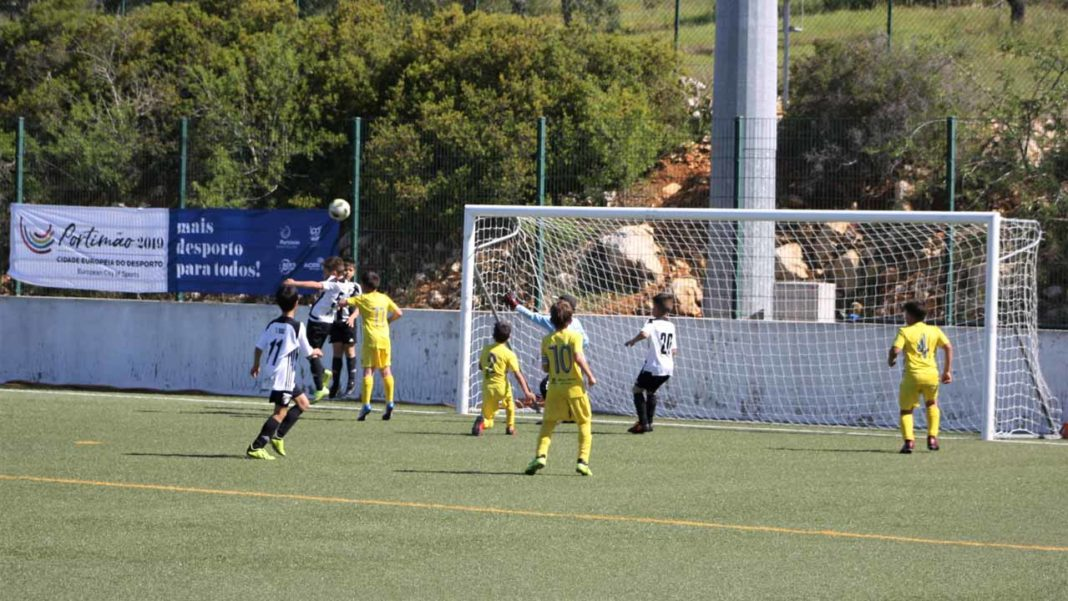 Challenge Cup Tournament em Portimão, Lagoa e Albufeira