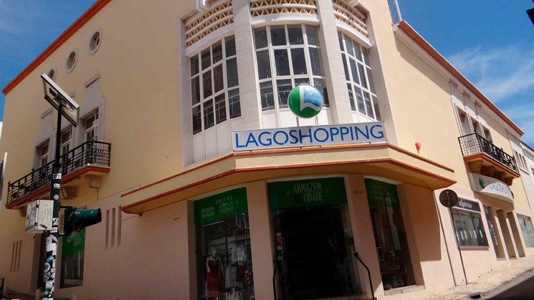 Edifício do Cinema de Lagos