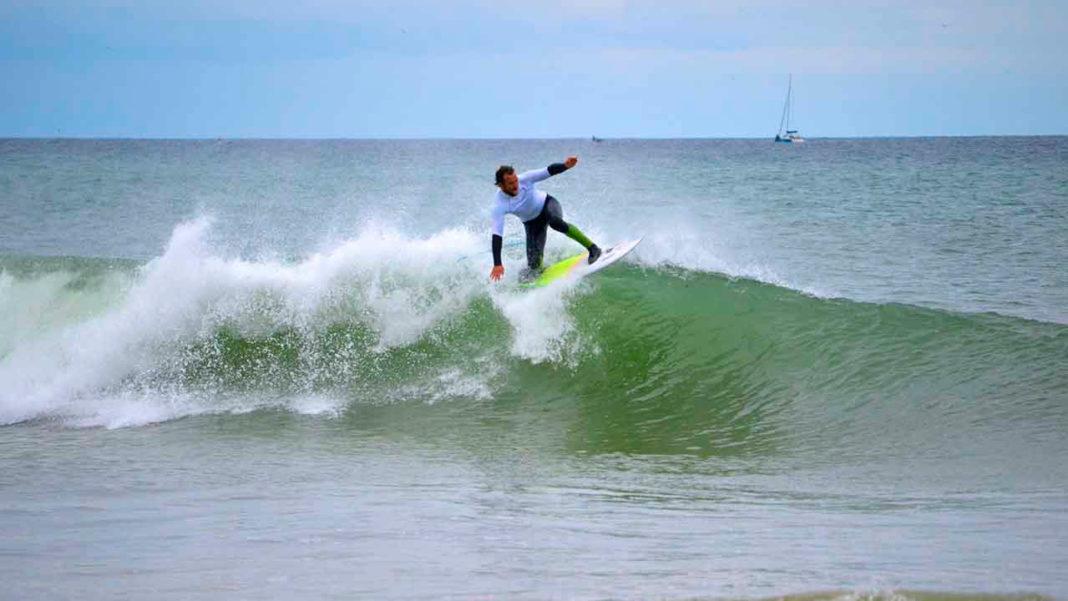 Liga MEO Surf regressa ao Algarve