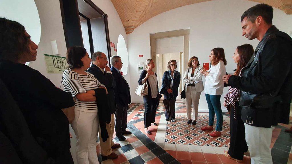 Comissão de Acompanhamento do Programa Operacional CRESC ALGARVE 2020